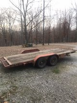 18 ft. trailer in Fort Campbell, Kentucky