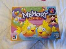 memory game in Naperville, Illinois