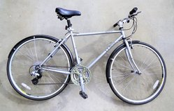 "Grey LL Bean Sports Bike 26"" - Excellent condition in Beaufort, South Carolina"
