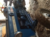 Ford 2000 Tractor New Back Tires $3,495 in Fort Leonard Wood, Missouri