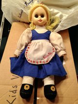 Vintage Swiss Miss Doll in Glendale Heights, Illinois
