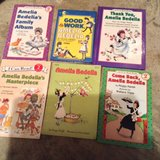Amelia Bedelia books lot in Warner Robins, Georgia