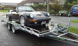 Towing Services - Car, Furniture etc. in Ramstein, Germany