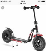 Adult scooter (roller) wanted! in Stuttgart, GE