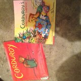 Corduroy book lot in Warner Robins, Georgia