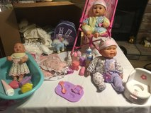 Baby Dolls & Accessories in Fort Campbell, Kentucky