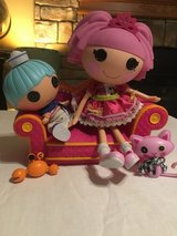 Lalaloopsy in Fort Campbell, Kentucky