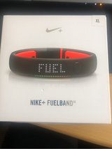 Nike Fuel Band in Ramstein, Germany