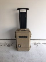 pelican case carry on in Houston, Texas