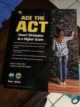 Ace the ACT in Ramstein, Germany