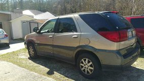 2003 Buick Rendezvous in Warner Robins, Georgia