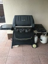 Char-Broil Gas Propane Barbque Grill in Ramstein, Germany