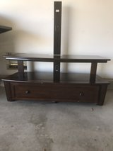 tv stand in 29 Palms, California