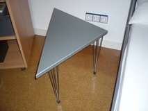 triangle coffe table in Ramstein, Germany