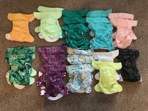 Cloth diapers in Fort Polk, Louisiana