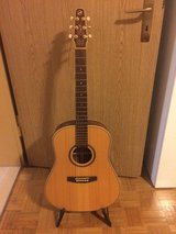 SEAGULL > 25th Anniversary Mahogany Spruce= ALL SOLID WOOD in Stuttgart, GE
