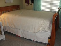 """CONVERTIBLE """"GENERATION NEXT"""" BABY CRIB THEN YOUTH BED THEN FULL SIZE BED in Camp Lejeune, North Carolina"""