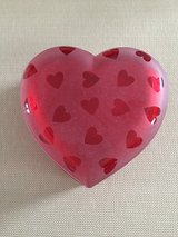 CRYSTAL HEART in Glendale Heights, Illinois