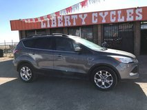 CLEAN! 2013 FORD ESCAPE in Alamogordo, New Mexico
