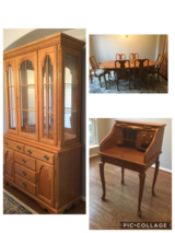 **REDUCED dining set in The Woodlands, Texas