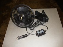 12 VOLT,  SEVEN INCH OCCILAING FAN. in Aurora, Illinois