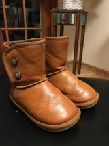 Boy Leather Boots in Westmont, Illinois