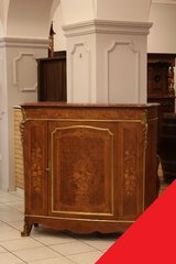 Freddy's - Louis XV sideboard in Grafenwoehr, GE