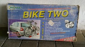 Bicycle Rack (Hitch Mount) in Ramstein, Germany