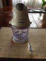 Alaska mini food processor bullet in Fort Hood, Texas