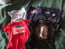 5 BABY BOYS 3-6M OUTFITS GREAT CONDITION NO STAINS in Cleveland, Texas