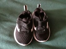 SIZE 3 BABY BOYS SNEAKERS in Cleveland, Texas