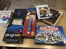 Games and Puzzles in Baytown, Texas