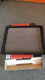 k&N air filter and recharge kit in Alamogordo, New Mexico