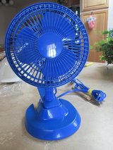 Electric Fan in Alamogordo, New Mexico
