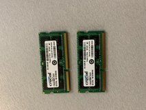 DDR3 16GB RAM 1600 GHZ for MAC Mini or other MAC Computers in Wiesbaden, GE
