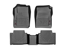 Weathertech Floorliner Set Fits Jeep Grand Cherokee or Durango's-Half Pr!ce! in Warner Robins, Georgia
