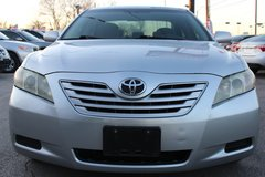 2007 Toyota camry in Bellaire, Texas