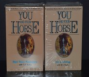 VHS set - You and Your Horse in Alamogordo, New Mexico