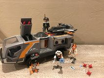 Playmobil Top Agent Mobile Operations Vehicle Set in Lawton, Oklahoma