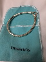 Silver Tiffany Bracelet in Lockport, Illinois