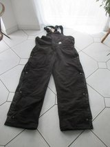 Polar King insulated bib overalls - NEW in Ramstein, Germany