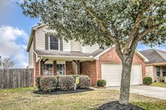 Open House in Spring, Texas