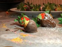 Dipped Strawberries for your Love! in Fort Polk, Louisiana