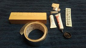 Boyscout pinewood derby supplies in Baytown, Texas