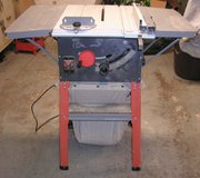 254mm Table Saw and extras. in Lakenheath, UK