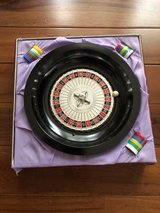 casino roulette vintage in Okinawa, Japan