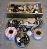 40 year collection job lot electrical items in Lakenheath, UK