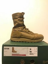 Danner Men's Tachyon 8 Inch Coyote Military and Tactical Boot in Okinawa, Japan