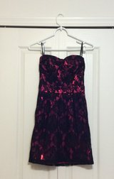 Strapless Homecoming/Party dress in Naperville, Illinois