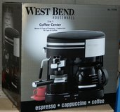 West Bend 3-in-1 Coffee Machine in Bolingbrook, Illinois